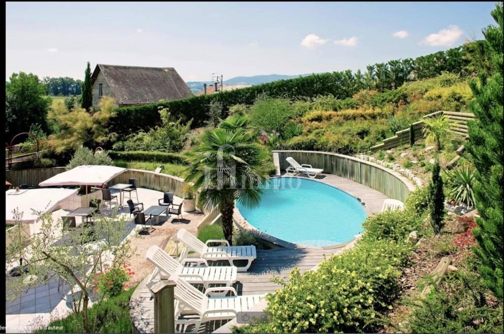 Hôtel Restaurant proche autoroute Haute Savoie