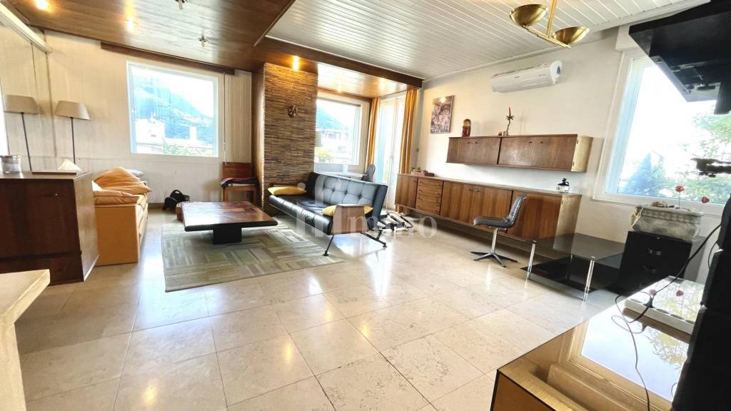 appartement 4 chambres Grenoble