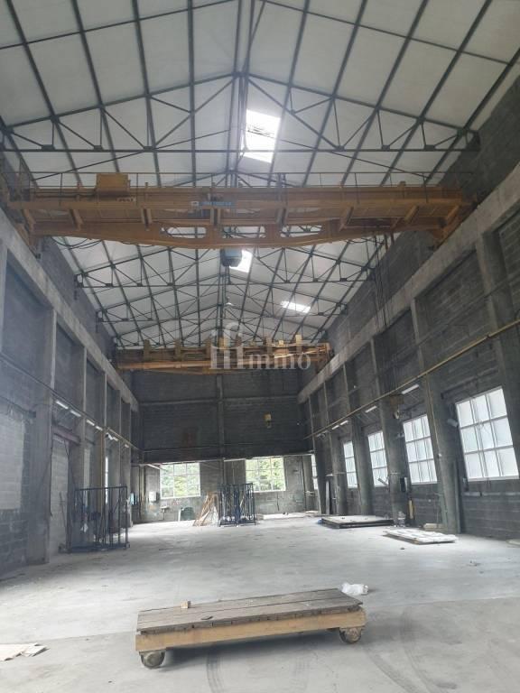Rental Warehouse Tullins