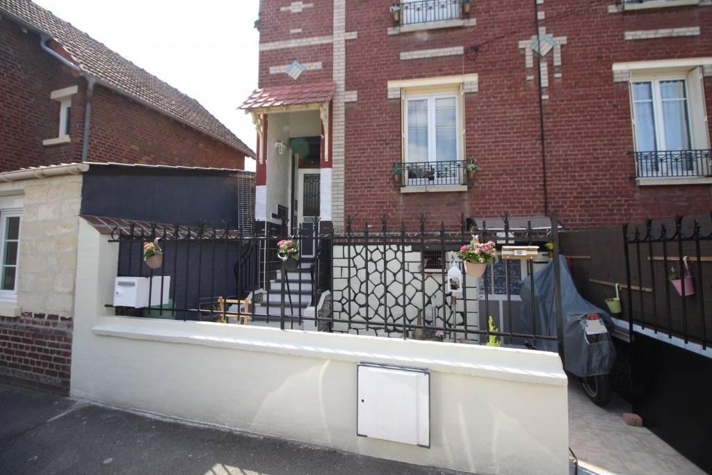 Sale House Nogent-sur-Oise