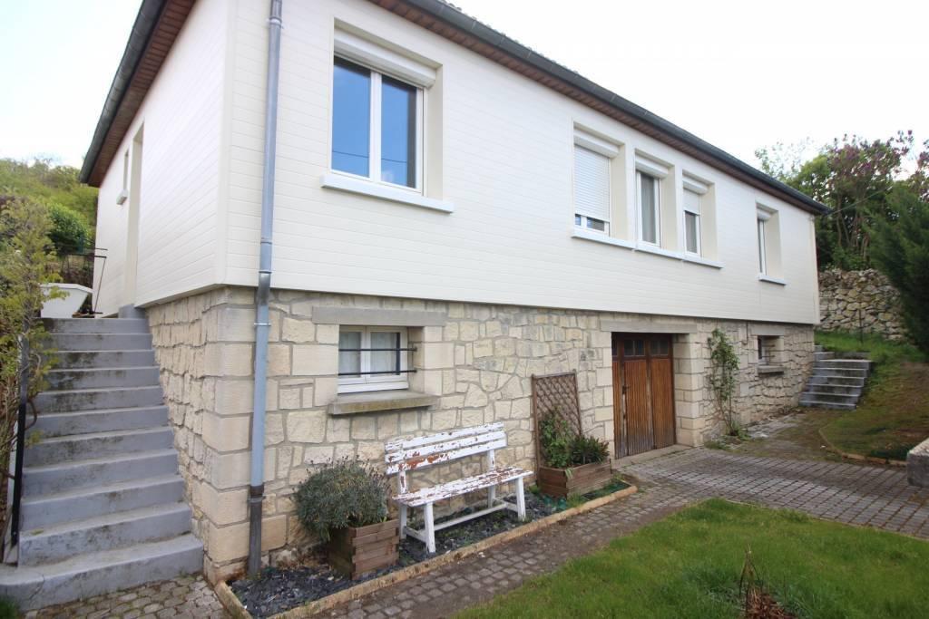 Sale House Saint-Maximin
