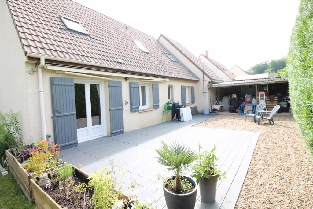 Sale House Mouy