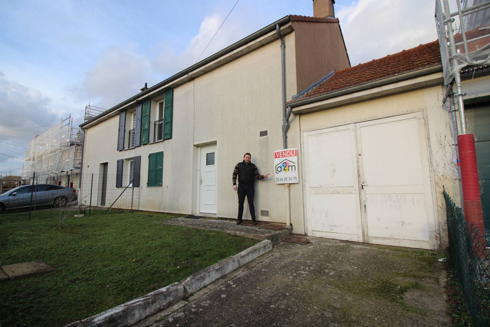 1 18 Balagny-sur-Thérain