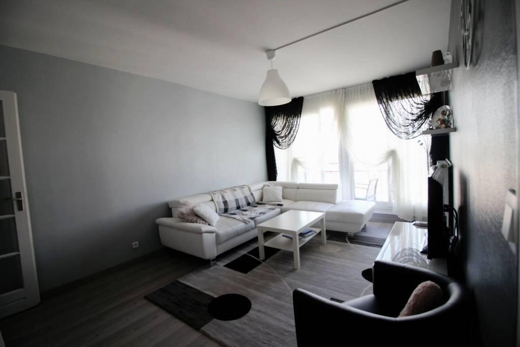 Sale Apartment Creil