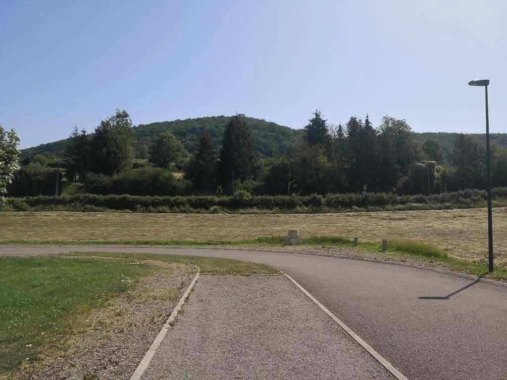 Sale Plot of land Bligny-sur-Ouche