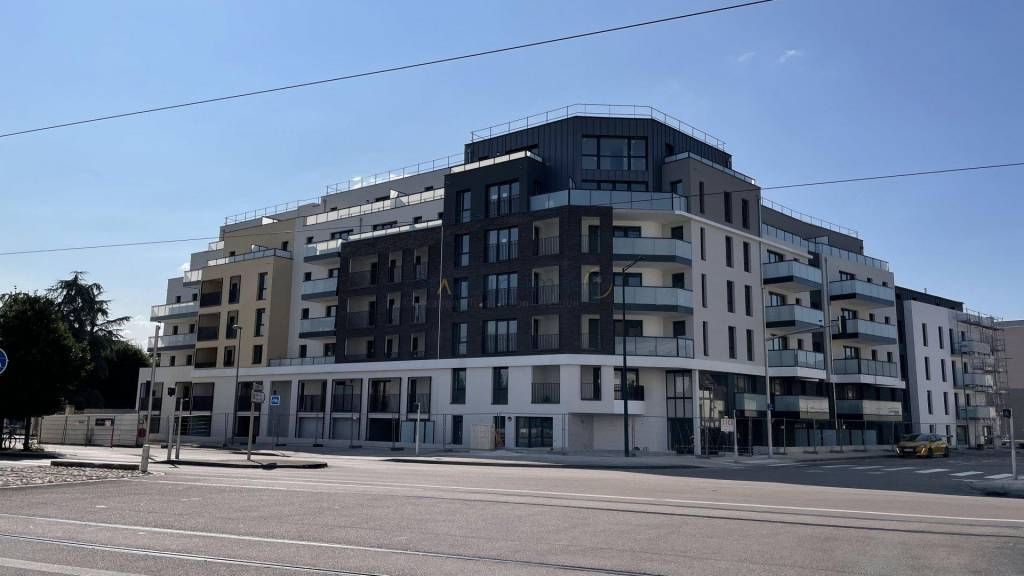 Rental Apartment Dijon