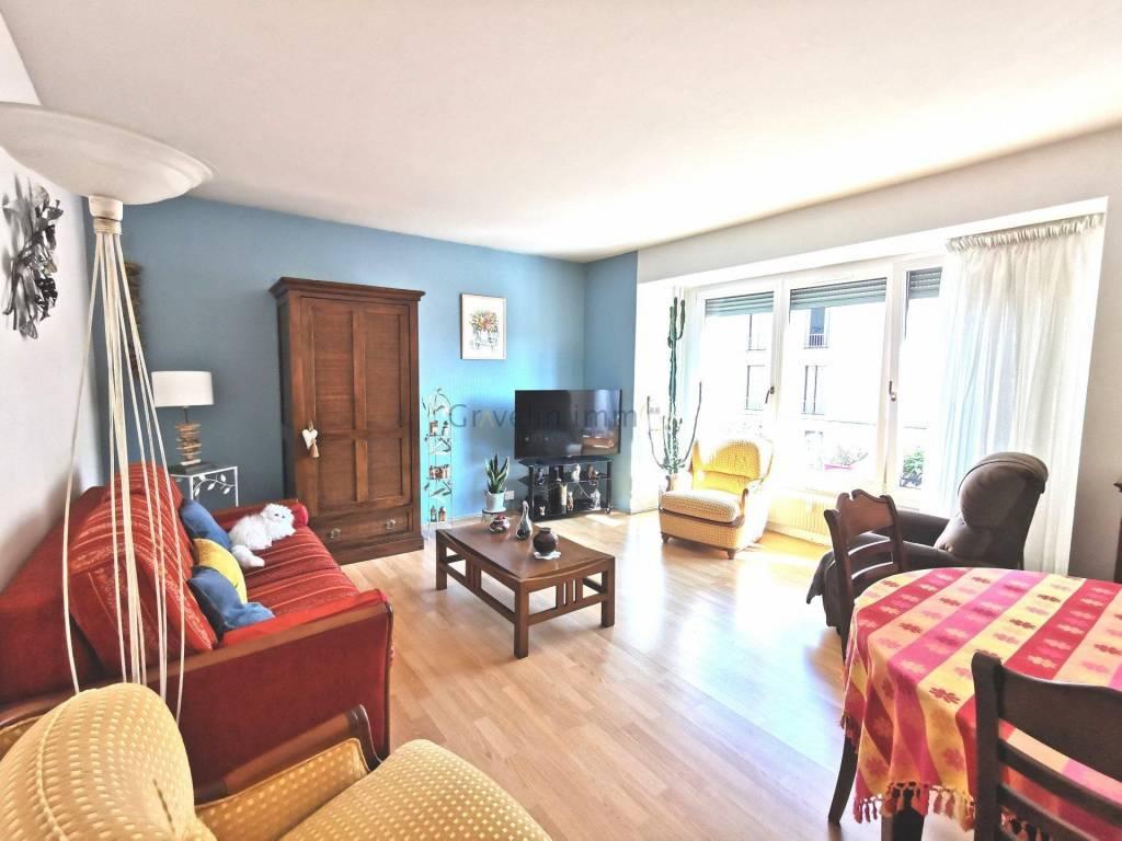 Sale Apartment Chaumont
