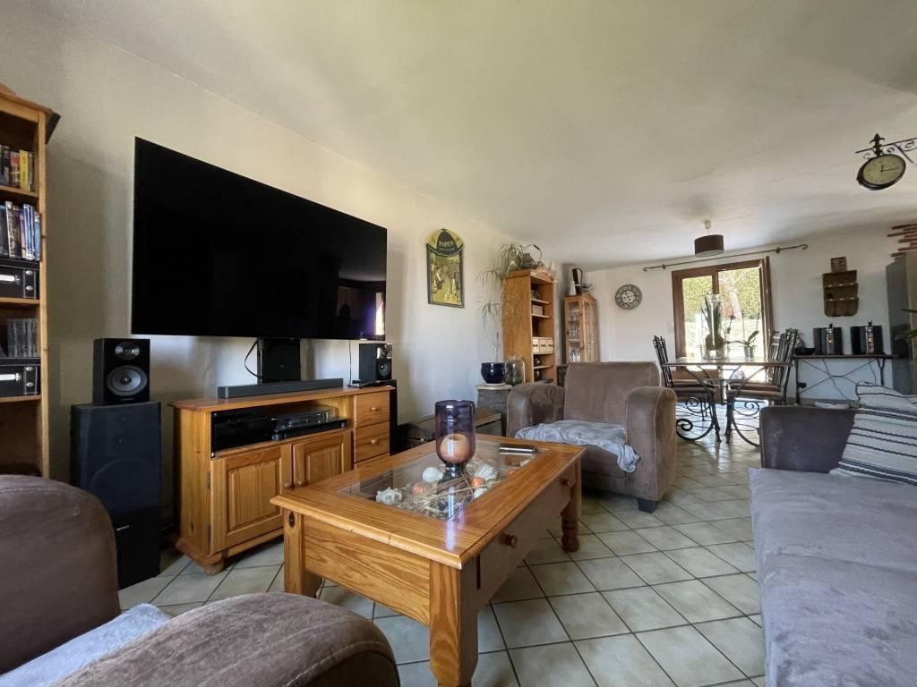 Jolie Maison de 125 m2 - Proche Chartres