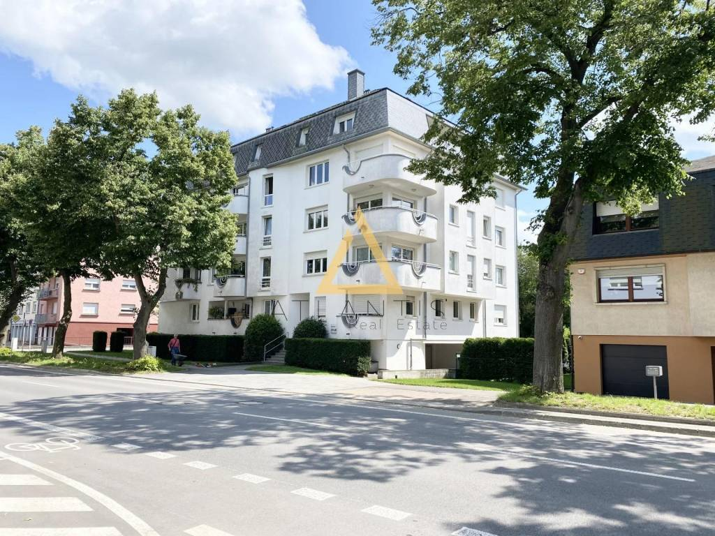 Rental Apartment Luxembourg Merl