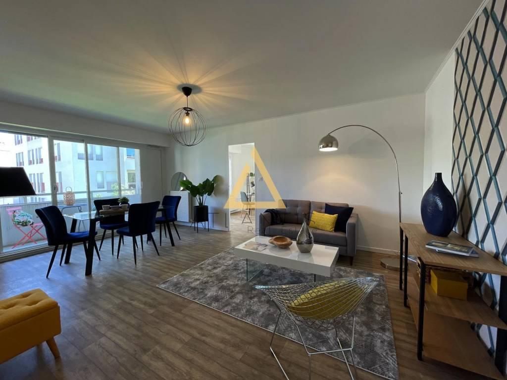 Sale Apartment Le Ban-Saint-Martin