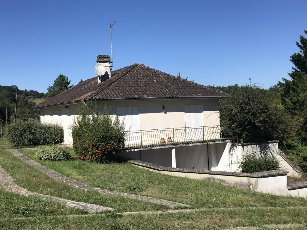 Sale House Trélissac