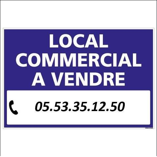 Vente Commerce Bergerac