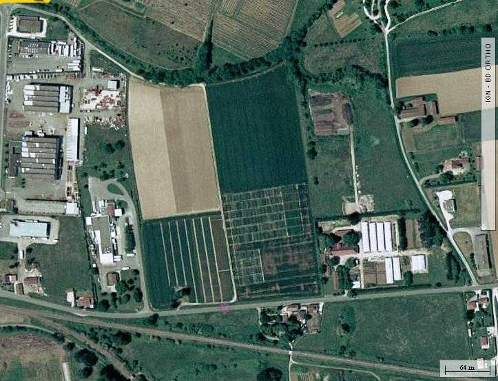 Venta Terreno urbanizable Bergerac