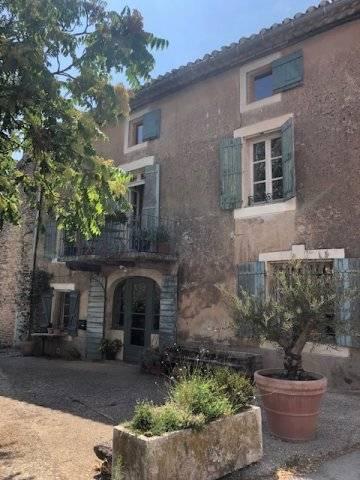 Maison de Village Cabrières-d'Avignon