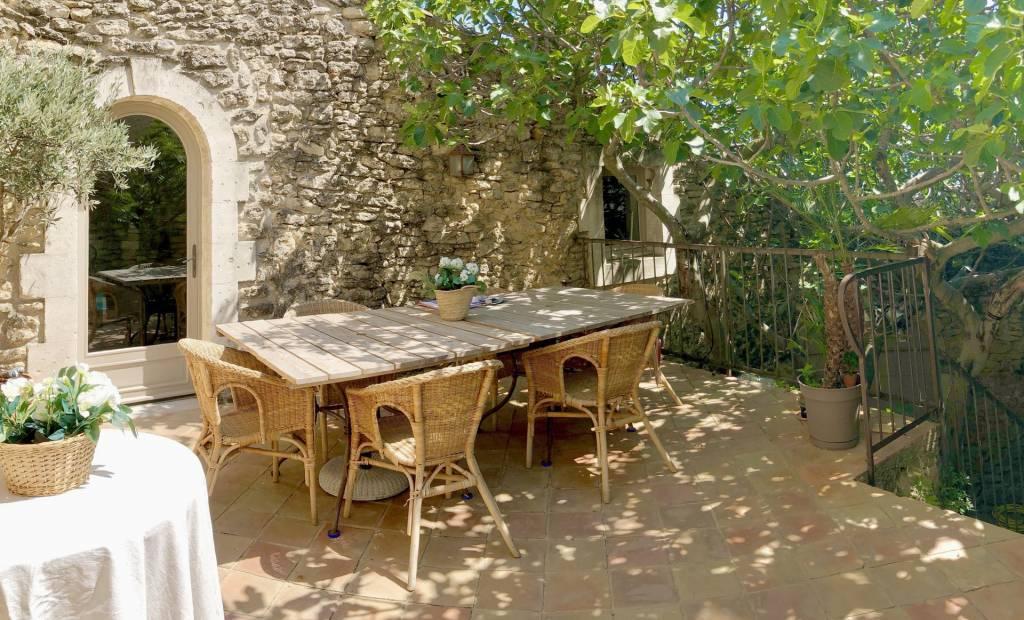 Sale Village house Gordes