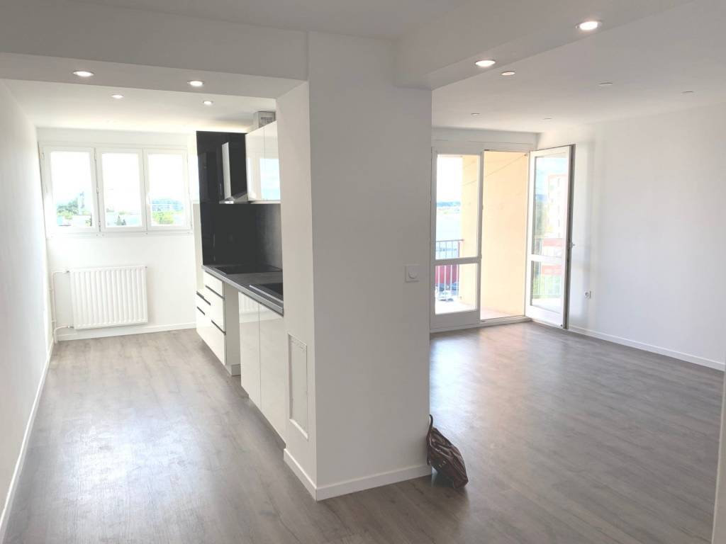 Sale Apartment Toulouse Basso Cambo