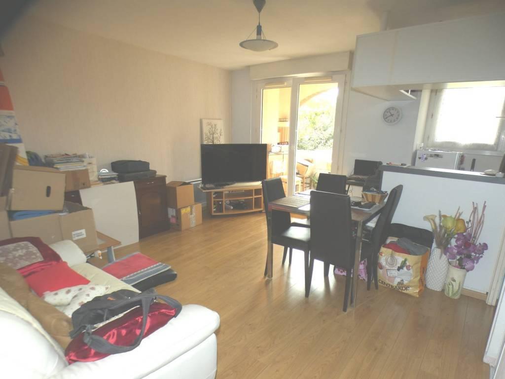 Sale Apartment Toulouse Pradettes