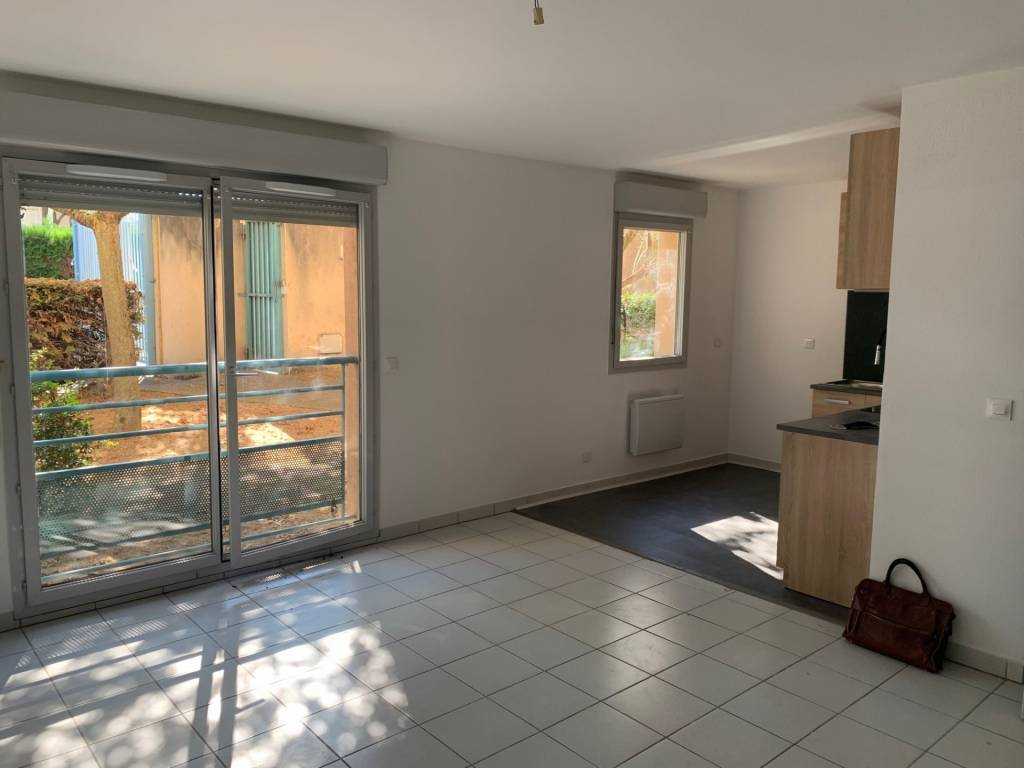 Rental Apartment Toulouse Fontaine-Lestang