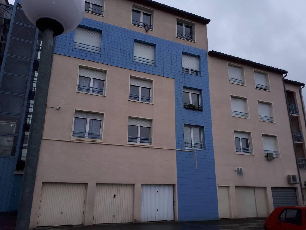 Vente Appartement Toulouse Pradettes