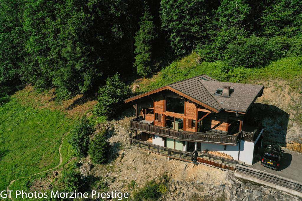 Chalet BOUTON D'OR