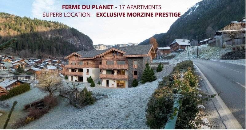 LE PLANET apartment A201