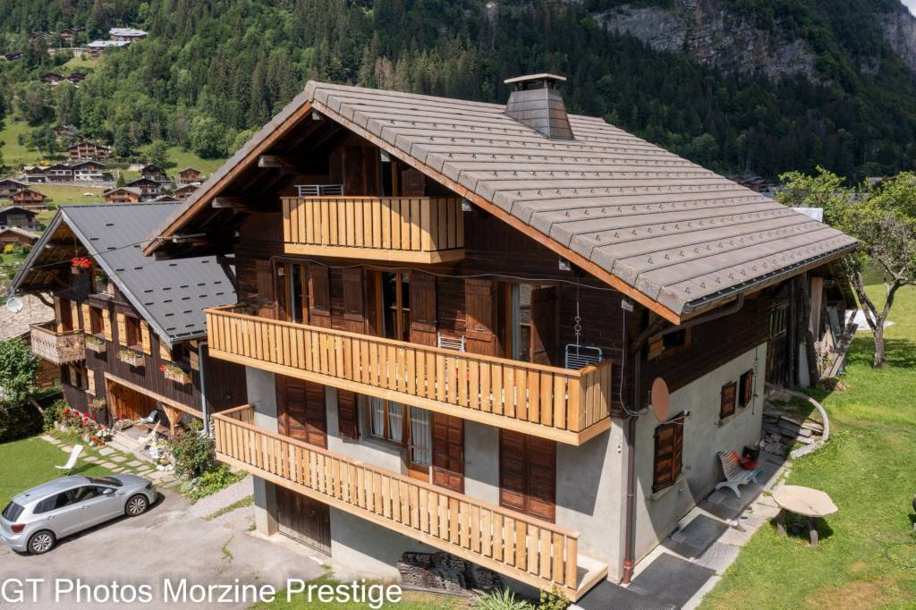Appartement LES PUTHEYS