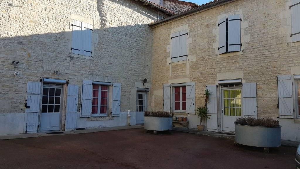 Mansle - Centre Bourg de Mansle