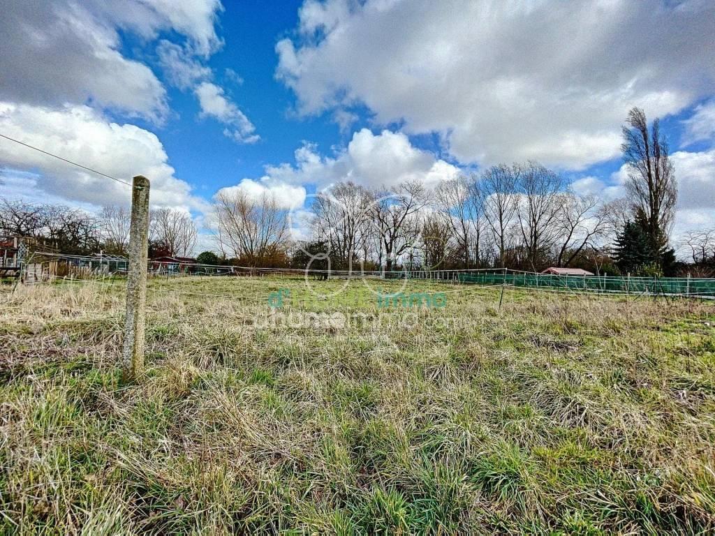 Sale Building land Raimbeaucourt