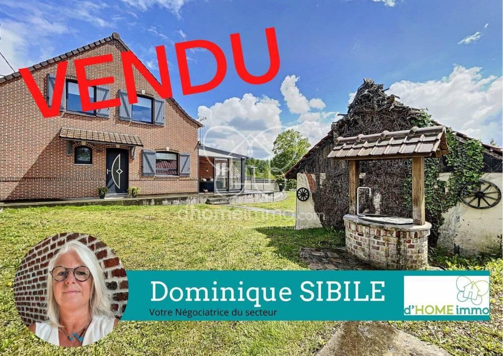 Sale House Raimbeaucourt