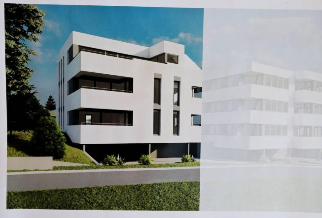 Development Building Junglinster