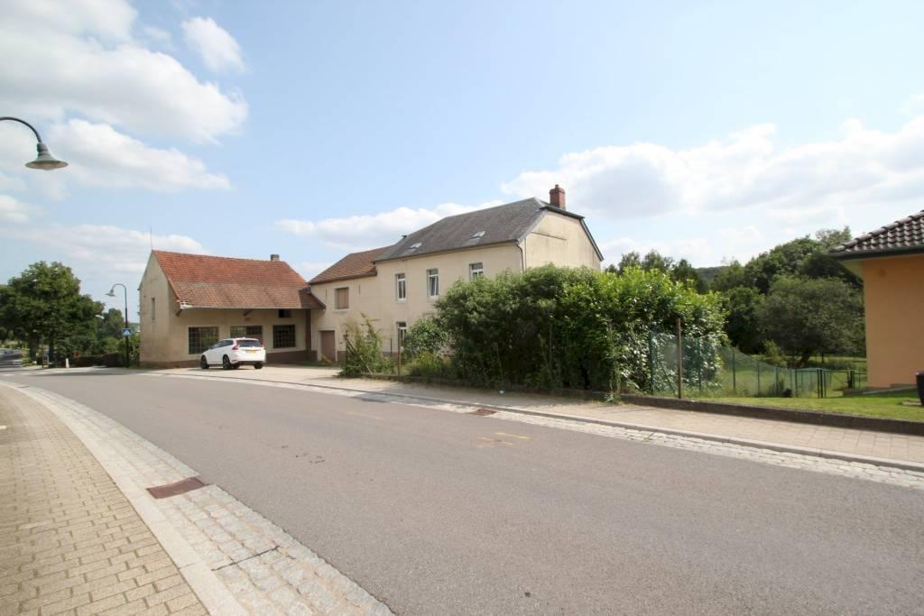 Verkauf Bauernhof Rodenbourg