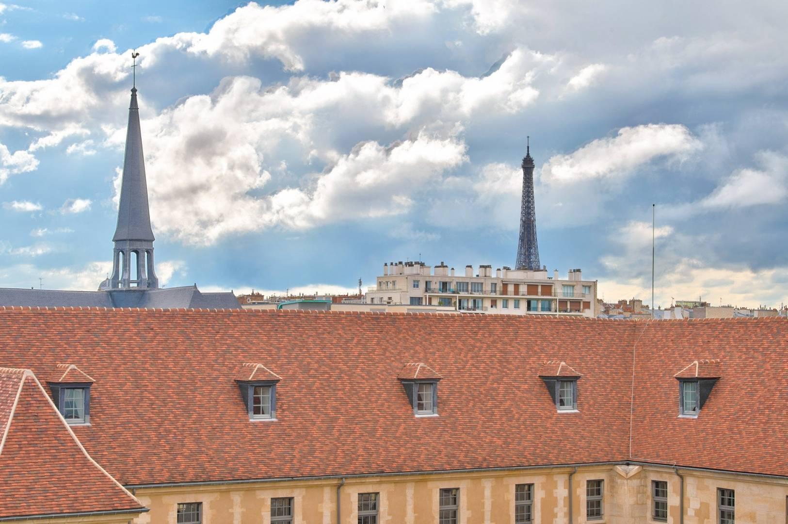1 5 Paris 6th