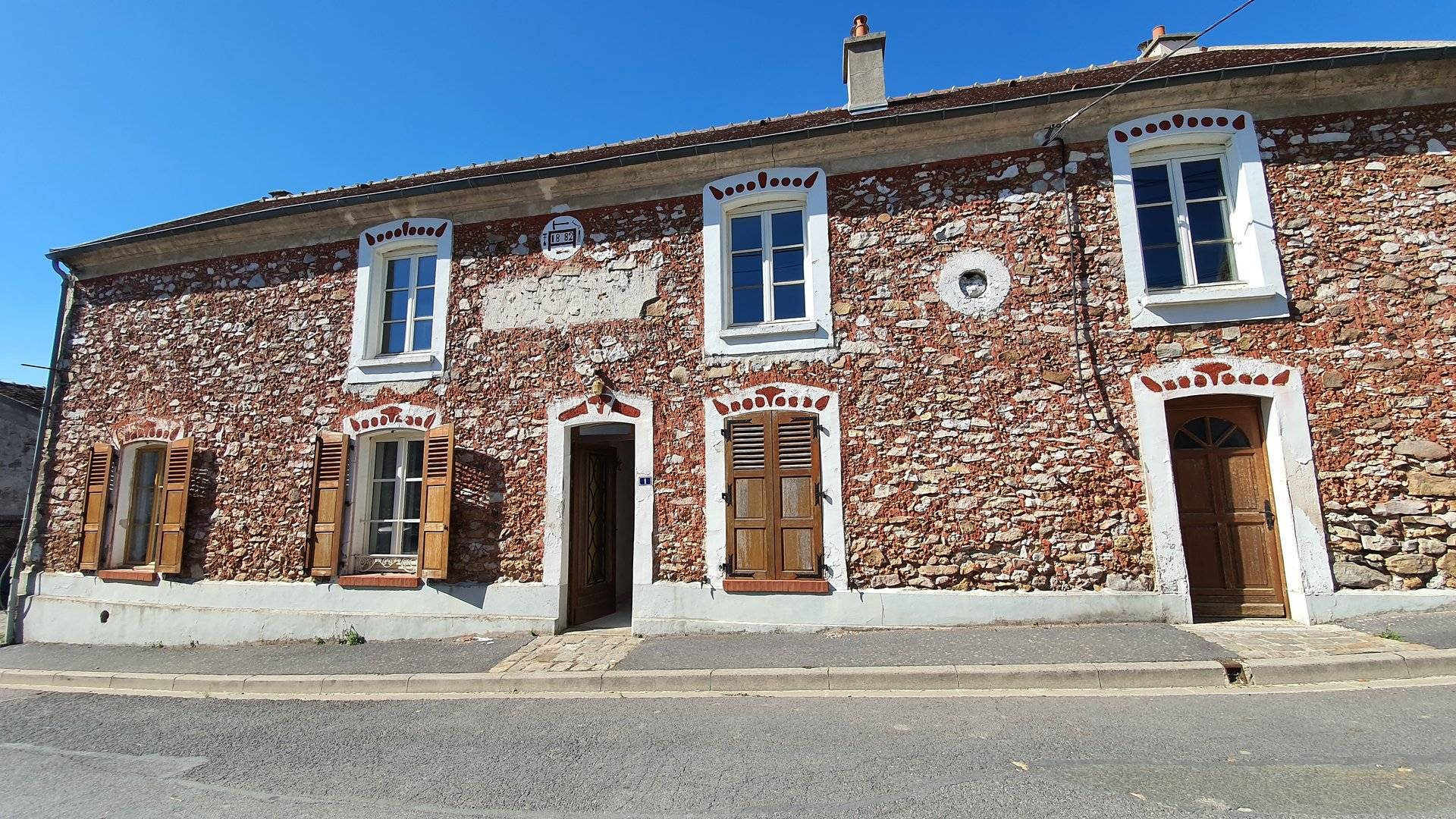 Sale House Germigny-sous-Coulombs