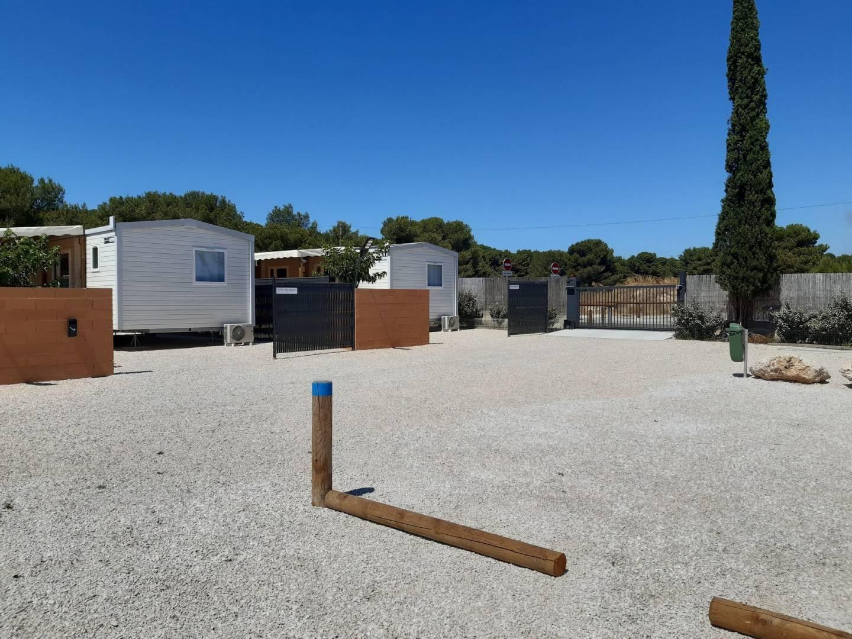 Location Mobile home Martigues