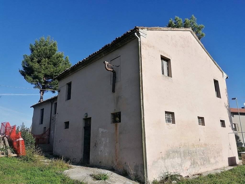 Sale Cottage Fano