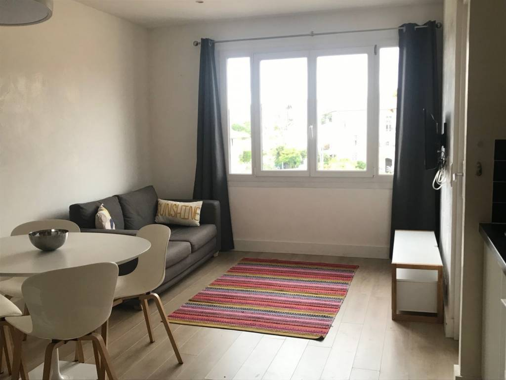 Rental Apartment Cannes Carnot