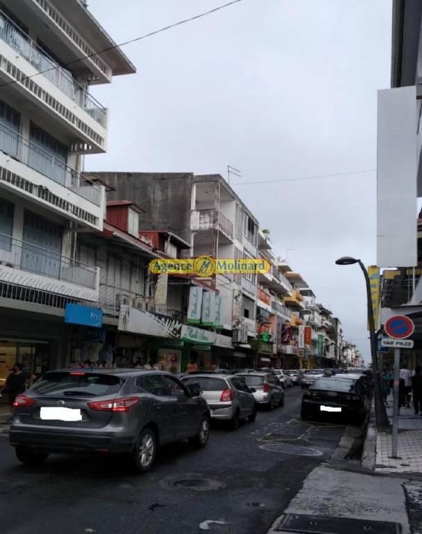 Sale Apartment Pointe-à-Pitre