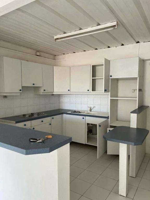 Rental Apartment Pointe-à-Pitre
