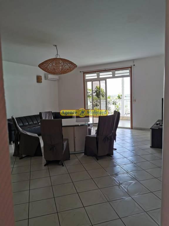 Alquiler Casa Baie-Mahault