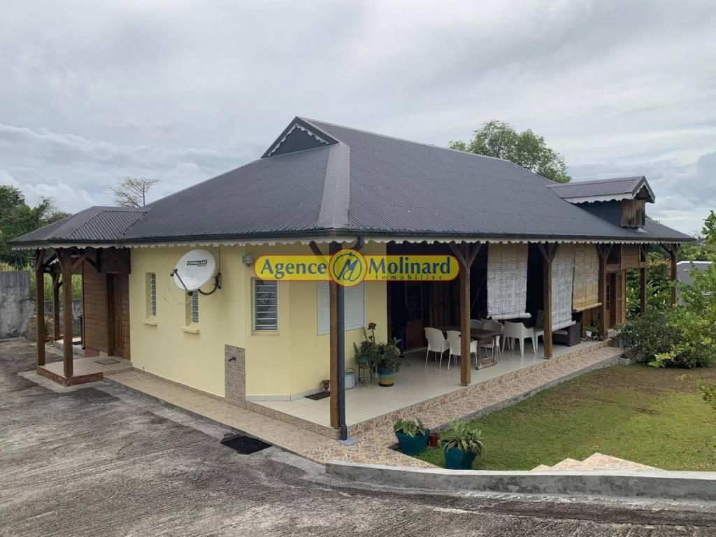 Maison ~ 149 m² - Petit-Bourg