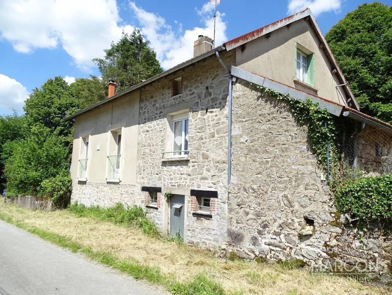 1 23 Saint-Dizier-Leyrenne