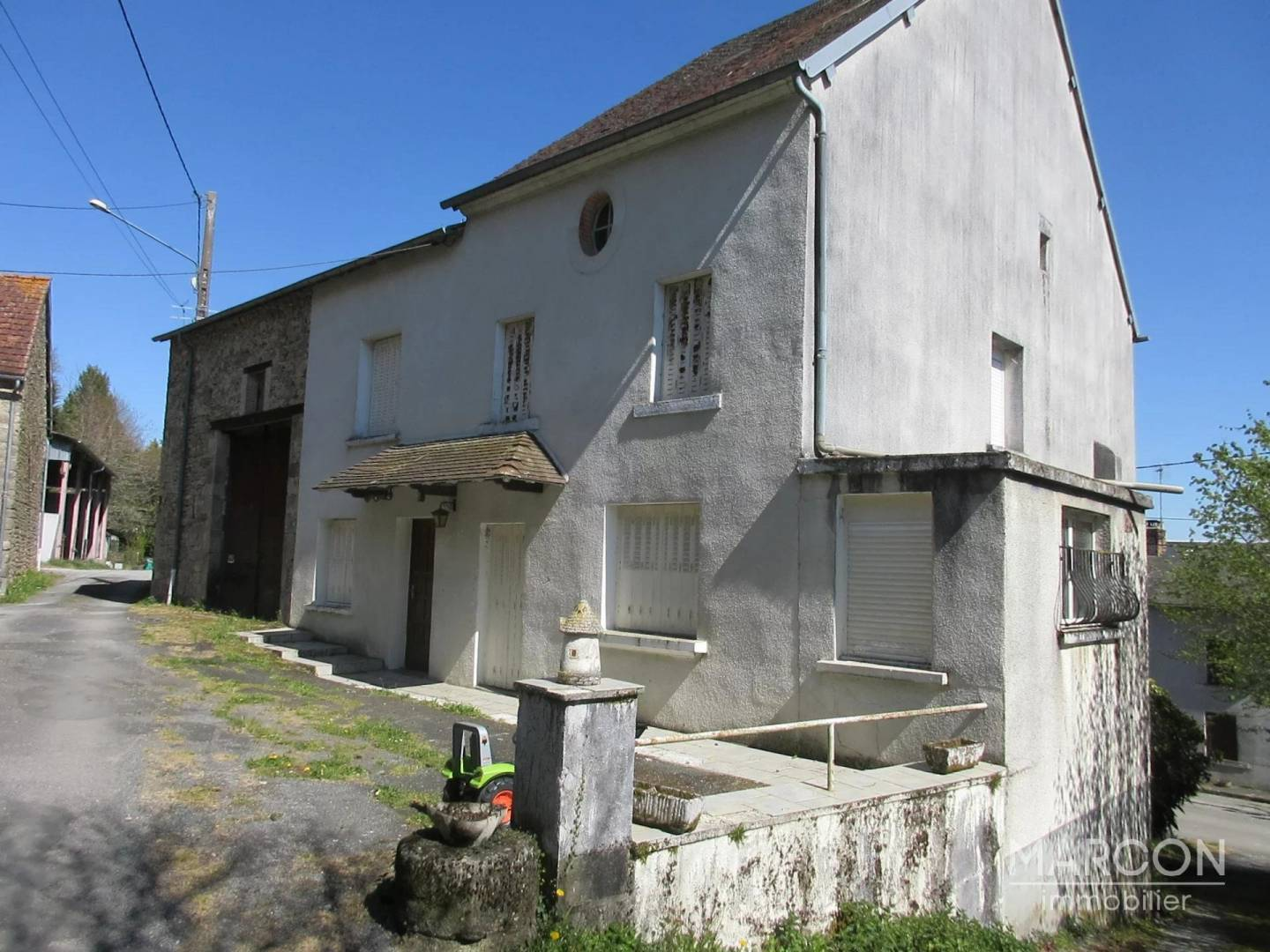 1 13 Saint-Priest-la-Feuille