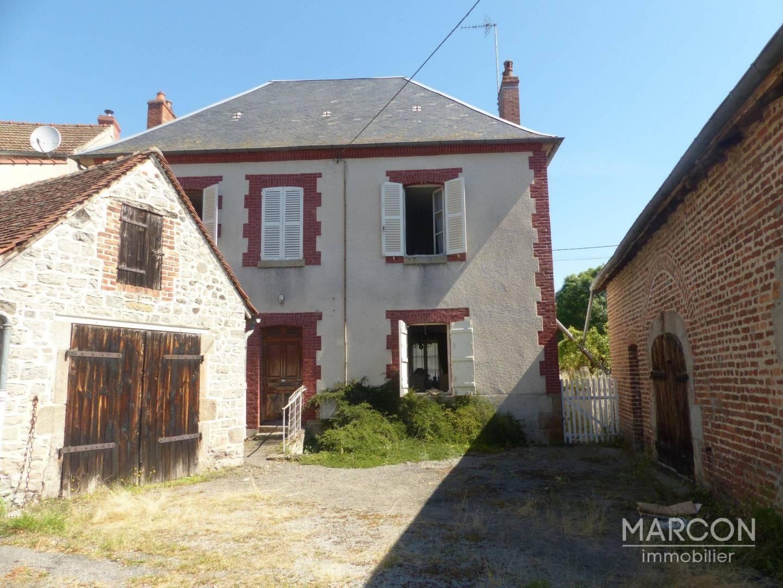 1 18 Saint-Médard-la-Rochette