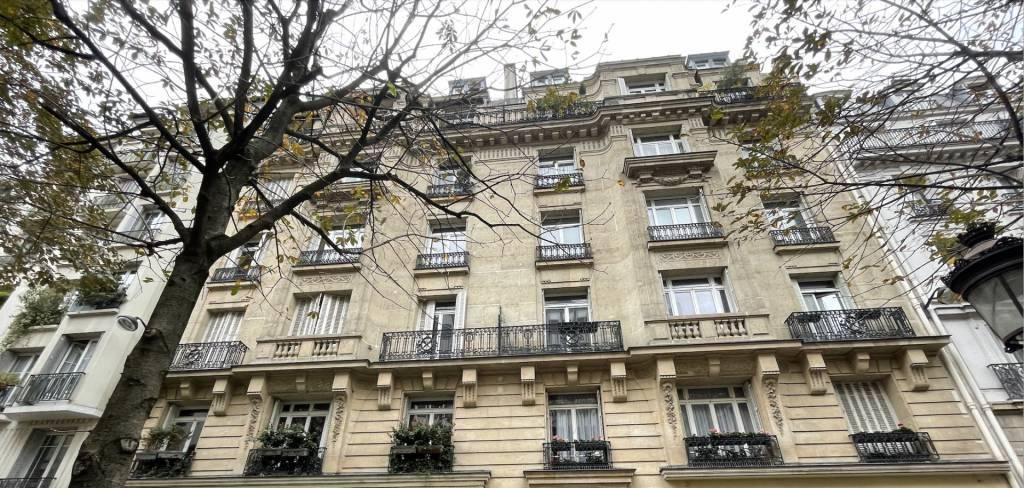 Vente Appartement Paris 10ème Porte-Saint-Martin