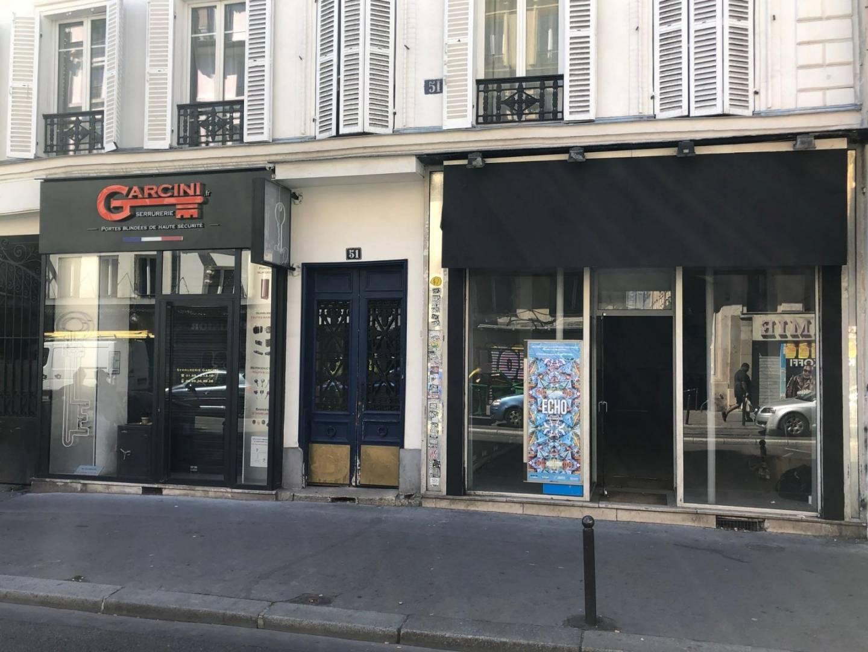 1 33 Paris 10ème