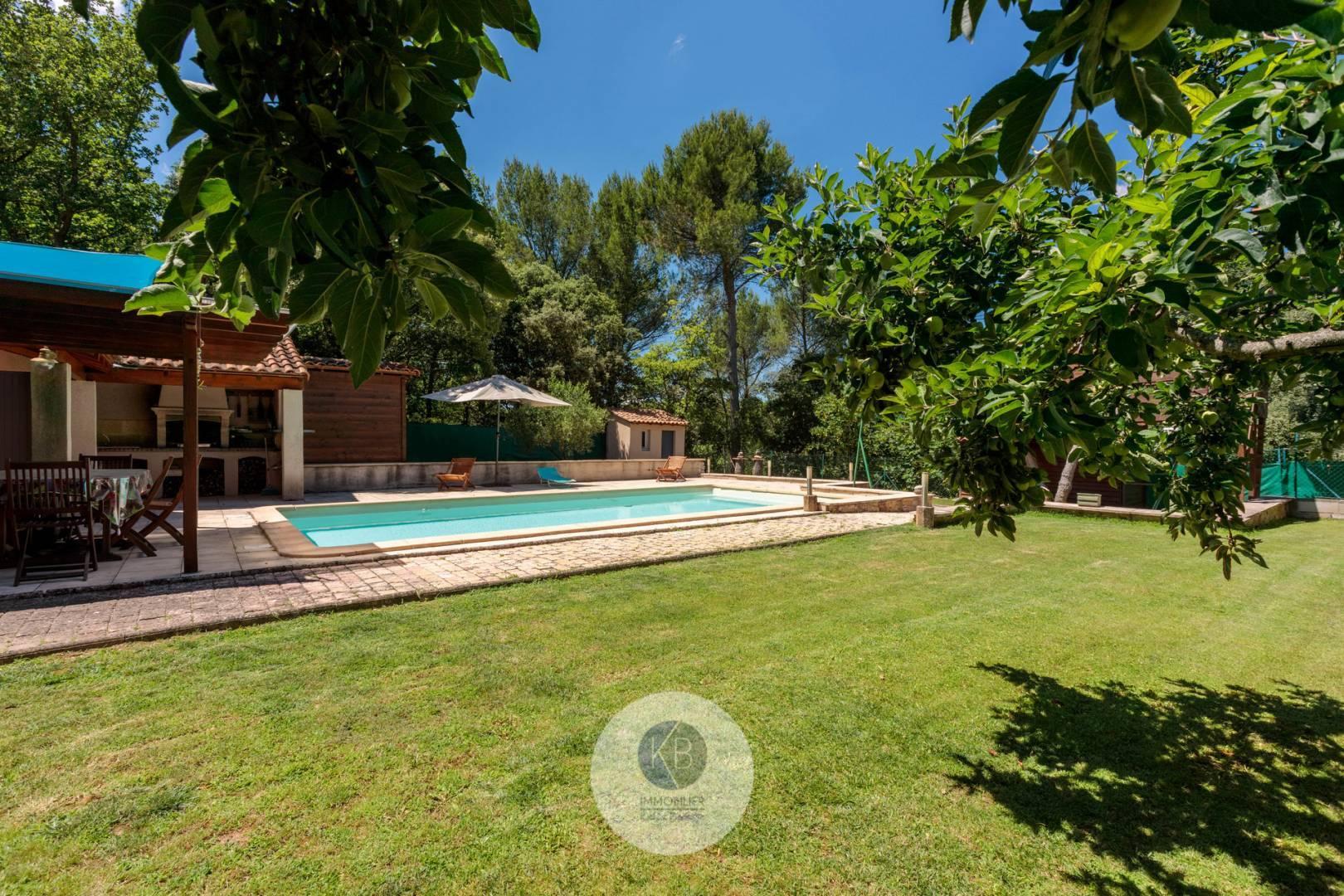 Courtyard Swimming pool