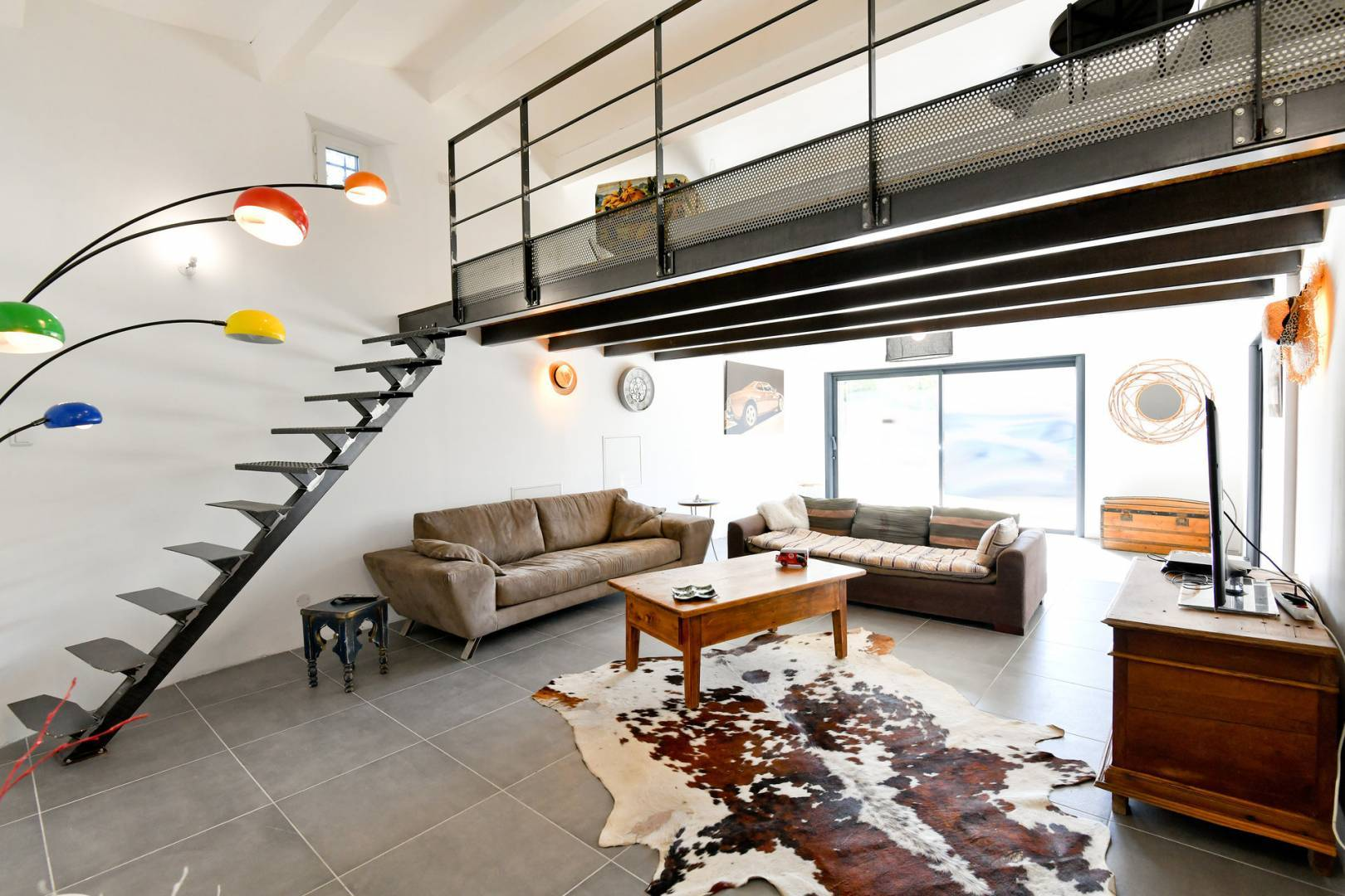 Living-room Tile
