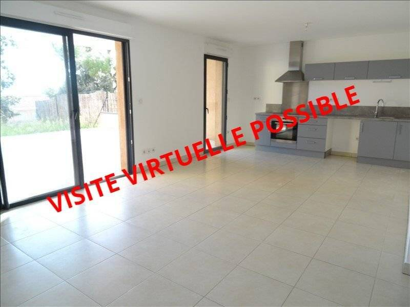 Sale Apartment Rousset