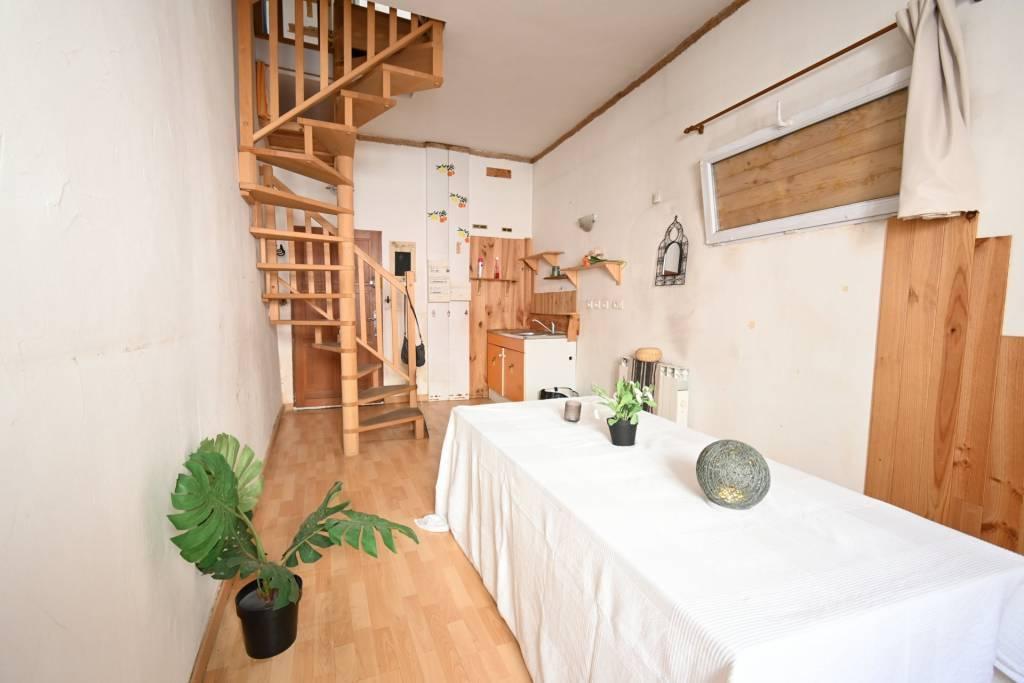 Sale Apartment Rousset