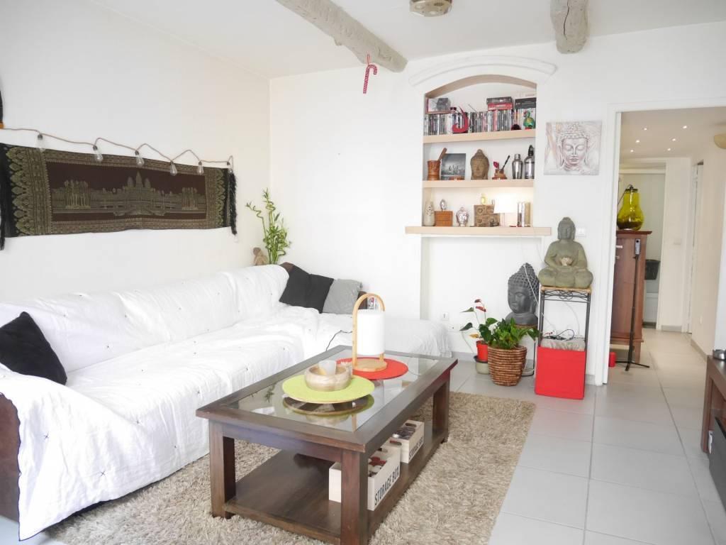 Joli appartement T2/3 pièces d'environ 50 m²